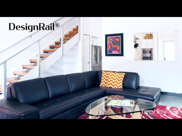 Feeney Railing Systems 2021