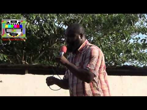 Appolinaire Athiley: quel Togo voulons nous pour nos enfants, nous devons nous réveiller