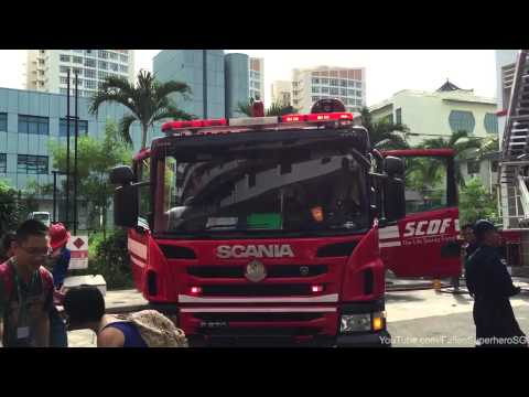 When You Remix the SCDF