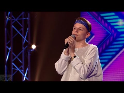The X Factor UK 2016 6 Chair Challenge James Hughes Full Clip S13E09 streaming vf