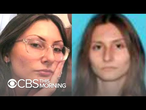 MORNING NEWS - Authorities On The Hunt For Armed Woman Obsessed With Columbine