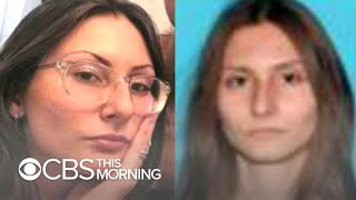 "Police search for armed woman said to be ""infatuated"" with Columbine massacre"