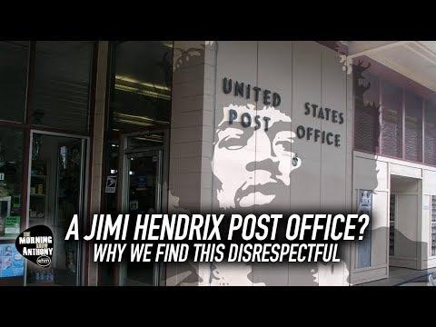 A Jimi Hendrix Post Office Mp3