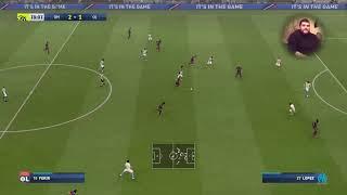Gambar cover Fifa 19 Tournoi entre Djo Baptiste le rageux et NICOS