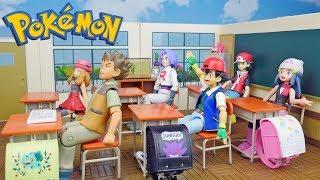 Pokemon School #2 thumbnail