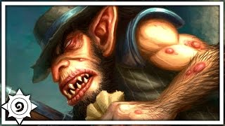 Hearthstone: This Bully Did Some SERIOUS Work