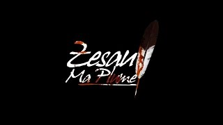 Zesau - Ma plume | #20ZO dans les bacs Prod by: Bersa
