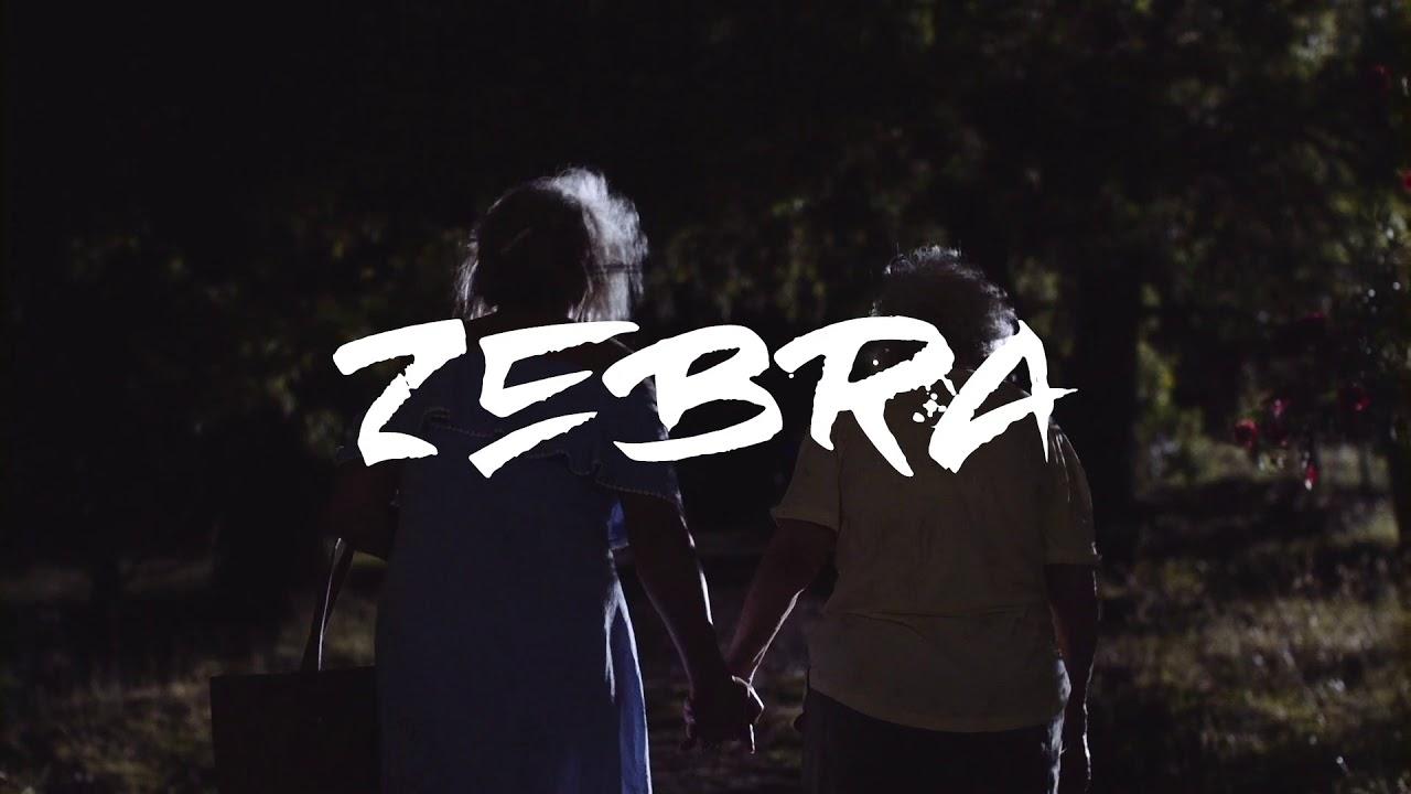 Zebra Trailer