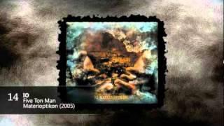 Obscurish metal / alternative bands 14