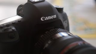 5 Reasons to Buy a Canon 5D Mark III (early 2016)