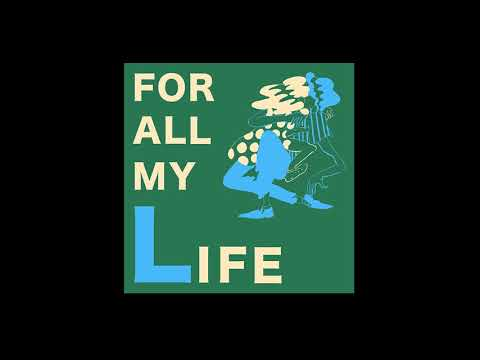 Jonathan Something - For All My Life