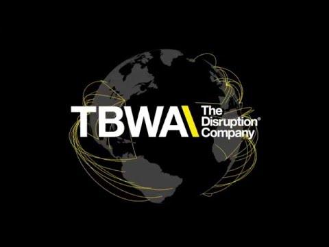 TBWA Global Showreel