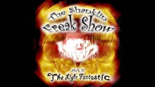 Watch Shanklin Freak Show Voice In Your Head video