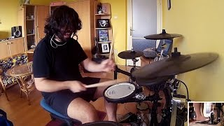 Docsa // Paramore - Ignorance // Drum Cover