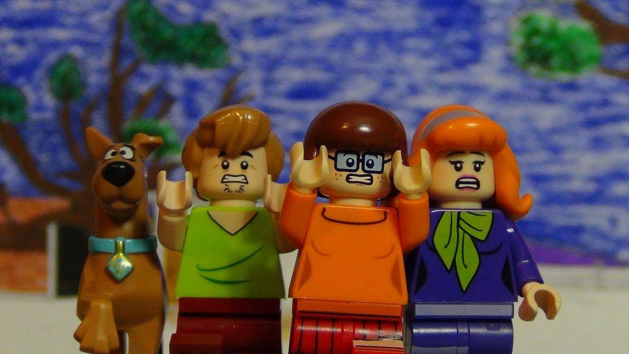 Download LEGO Scooby-Doo! Shaggy's Showdown: Dapper Jack Attack