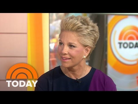 Joan Lunden On Cancer Battle: 'There's A Power In Everyone Reaching Out'  TODAY