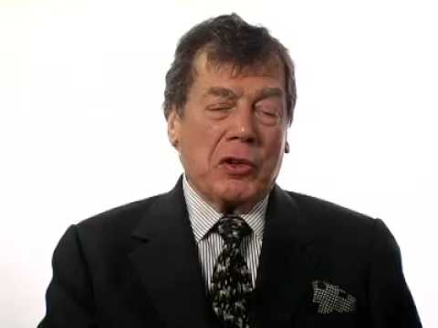 The Economy According to Edgar Bronfman, Sr