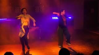 bulldog / Hot Pants vol.41 DANCE SHOWCASE