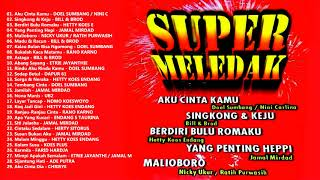 Download lagu Super Meledak Compilation