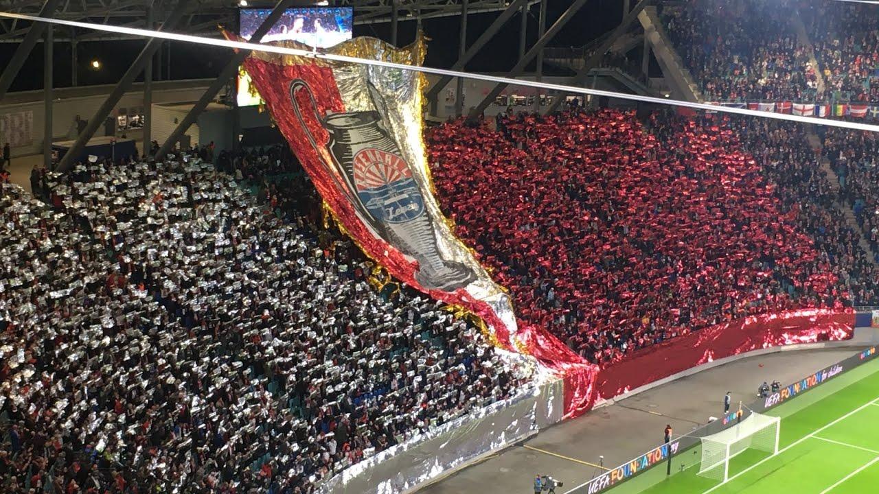 Rb Leipzig Lissabon