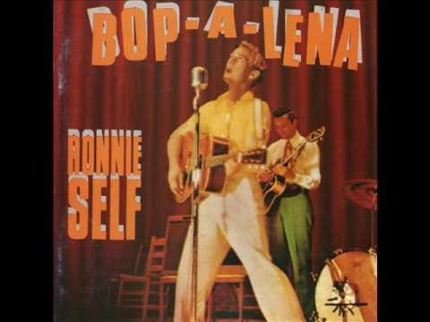 Ronnie Self - Bop - A - Lena
