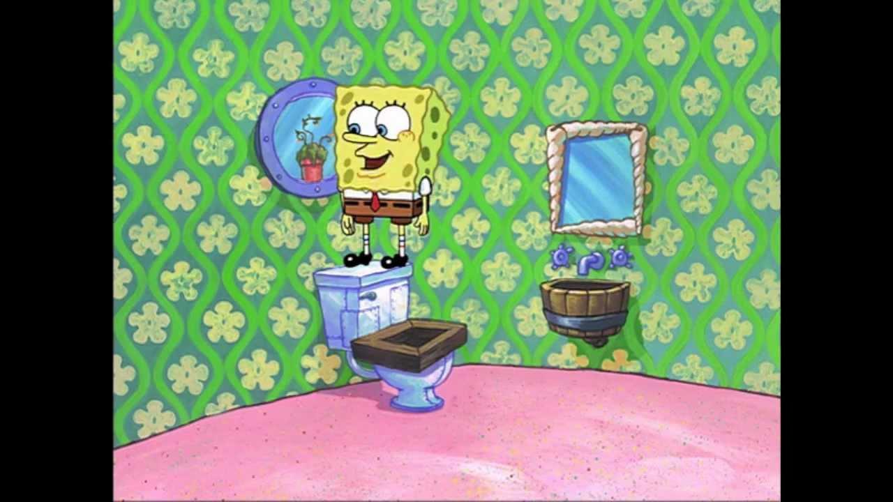 Youtube Poop Spongebob Makes A Gay Sundae Youtube