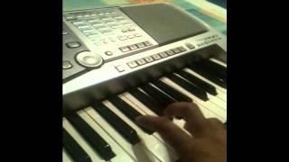 Tu Hi Tu (Nautanki Saala) Keyboard Cover