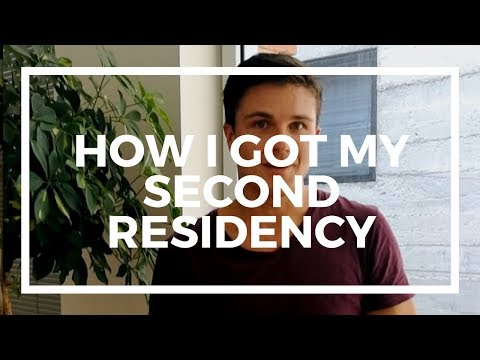 How I got my second residency with Nomad Capitalist