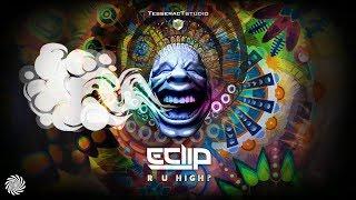 E-Clip - R U High?