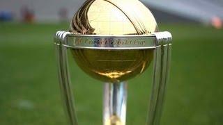Cricket World Cup 2015 Fixtures