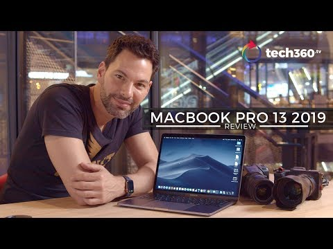 MacBook Pro 13 2019: This Will Surprise You