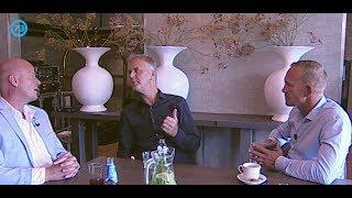 In Gesprek Met TV | Kees van Bergen en Johan Dingemans