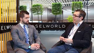 Talking about Baselworld