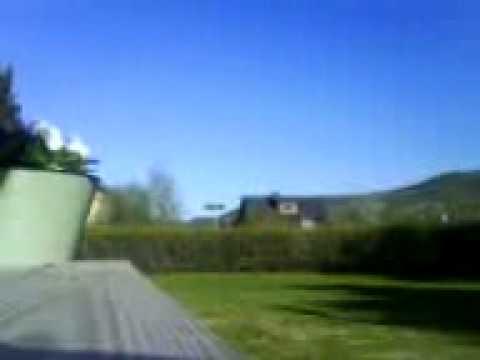 Lawn mower fertilizer men vågå