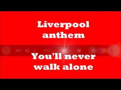 Liverpool anthem – Youll never walk alone Liverpool himnusz csengőhang letöltés