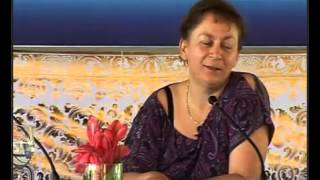 In conversation: Anne Enright. Ubud Writers & Readers Festival