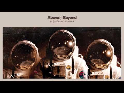 Anjunabeats: Vol. 8 CD2 (Mixed By Above & Beyond - Continuous Mix)