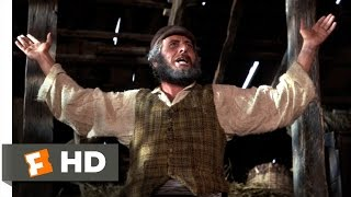 Fiddler on the Roof (4/10) Movie CLIP - If I Were a Rich Man (1971) HD