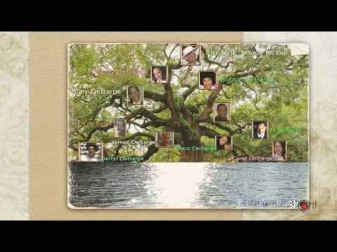 The DeBarge Family Tree