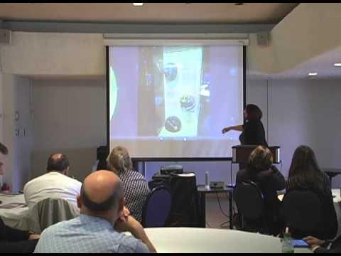 Sabrina Greupner [Digital media in inquiry-based learning]