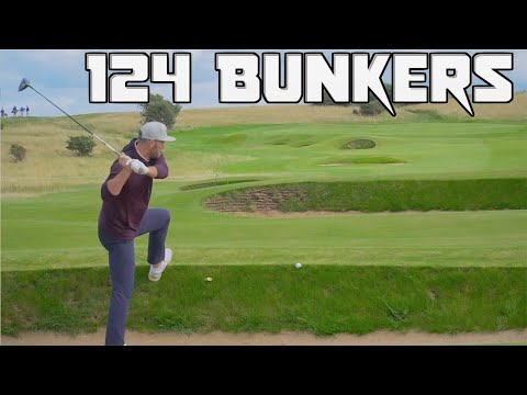 Playing The 2015 Scottish Open Course W/ Brodie Smith | Best 3 Holes | Back Nine
