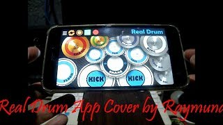 MOMOLAND - BAAM (Real Drum App Cover by Raymund)