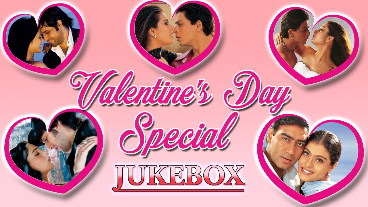 valentines day special jukebox best romantic songs youtube - Valentine Day Special