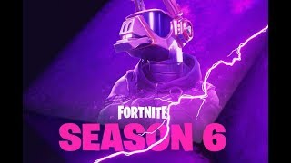 Fortnite [PS4] | Season 6! | $20 PSN Gift Card Giveaway @ 1.8k Subs [CLOSED] | Hype!!!