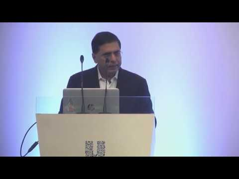 Watch Sanjiv Mehta speak