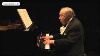 Menahem Pressler - Chopin, Mazurka Op. 17 No. 4