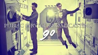 ★ PUBLIC SERVICE BROADCASTING - Go! [Louis La Roche Remix]