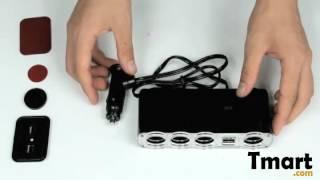 $6.39 Car USB Cigarette Lighter 4008-12003113