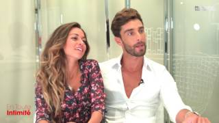 """ETI Jessy et Valentin (Les Marseillais) : """"Refaire de la télé-réalité, oui, mais avec Valentin !"""""""