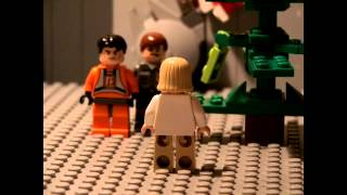 Lego Star Wars Christmas Special on Yavin IV Thumbnail